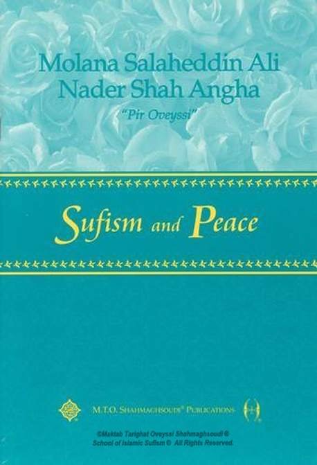 Sufism & Peace